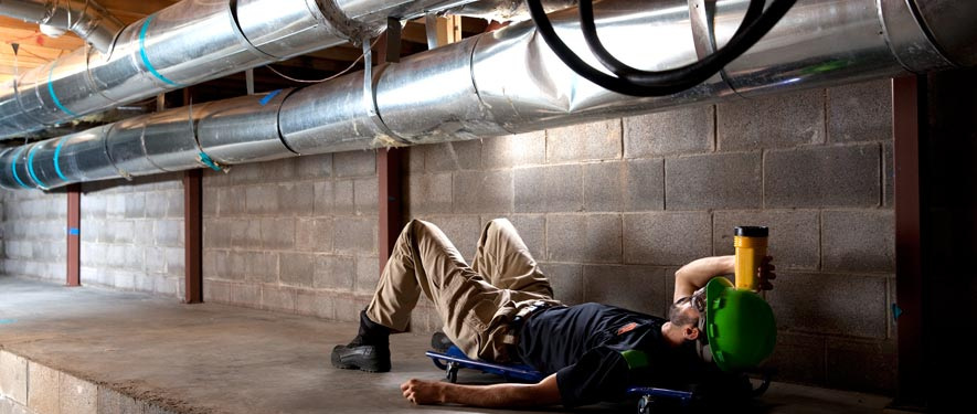 Wyomissing, PA airduct cleaning